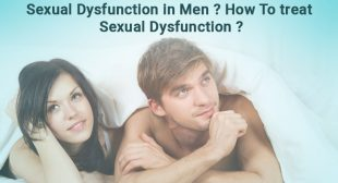 The Way to cure Senual Dysfunction?
