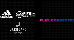 Google Teaming Up With EA & Adidas for New Jacquard Product