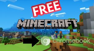 How to Play Minecraft on Chromebook