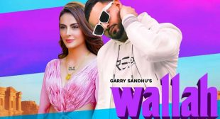 Wallah Lyrics – Garry Sandhu | LYRICS DAYS