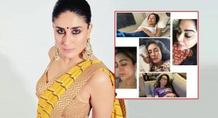 Kareena Kapoor Khan's Napping Pictures With BFFs Invite Wrath Of Trollers & Here's Why