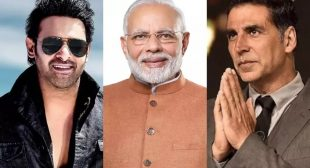 From Akshay Kumar To Prabhas, Check Out The List Of Celebs Who Contributed For Narendra Modi's PM CARES Fund