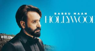 Hollywood Lyrics – Babbu Maan | Lyricsdays.com