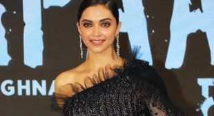 Deepika Padukone's Post On 'Travel Plans' Amidst Lockdown Will Crack You Up