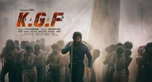 "Fans Of 'KGF' Star Yash Love His 'Rocky Bhai' Look, Comment ""Bahot Hard Beard"" On His Latest Photo"