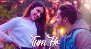 Tum Ho Song Lyrics – Shahzeb Tejani
