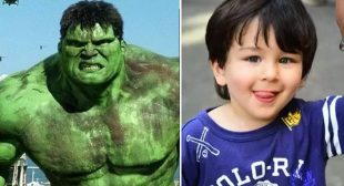 WATCH: Taimur Ali Khan Loves THIS Avengers: Endgame Hero & It's Not Iron Man Or Even Captain America