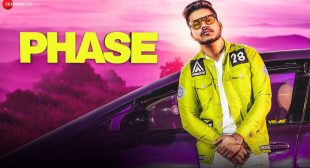 Phase lyrics- The Deepanshu Mathur