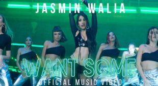 WANT SOME LYRICS – JASMIN WALIA – हिंदी SongLyricsRaja