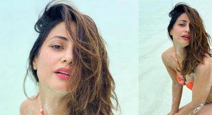 Hina Khan looks too hot to handle in these bikini photos – see now.
