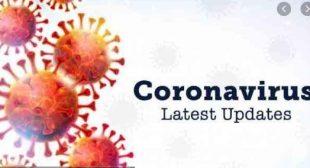 COVID-19: Senior officer Corona positive in Ministry of Defense