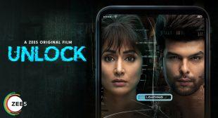 Unlock- The Haunted App ZEE5 Hindi Film Leaked By Movierulz – Watch Online Unlock- The Haunted App ZEE5 Hindi Film On Movierulz