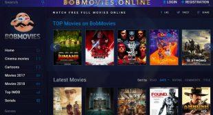 BobMovies 2020 – Download BobMovies HD English Movies, Latest BobMovies Movies