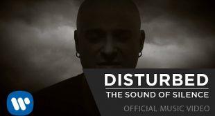 THE SOUND OF SILENCE LYRICS — DISTURBED
