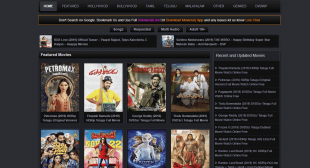 Movierulz Download Tamil Malayalam HD Movies in 2020