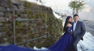 Best Wedding Photographers in Lucknow – New Sahu Digital Studio