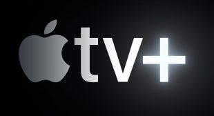 Some Best Apple TV Apps