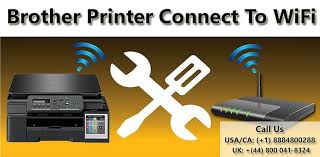How to Connect Brother Printer to WiFi | Brother Printer Wireless Setup?
