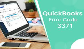 Quickbooks error 3371 status code 11104 – SMB Accountants?