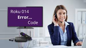 What are the Ways to Fix Roku Error Code 014.40?