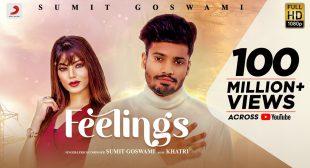 Ishare Tere Karti Nigah Lyrics In Hindi-Sumit Goswami | Feelings Lyrics
