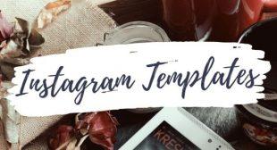 Best Instagram Templates to Improve Online Engagement