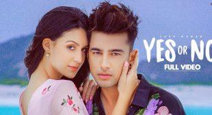 Yes Or No Lyrics – Jass Manak