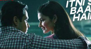 ITNI SI BAAT HAI Lyrics – Arijit Singh » Status Lyric