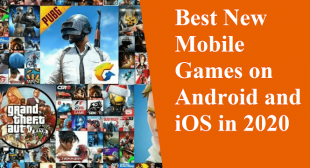 Best New Mobile Games on Android and iOS in 2020