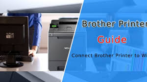 How to connect your printer to wireless network?