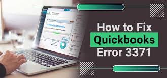 Fix QuickBooks Error 3371 Status Code 11118 (Latest Methods)?