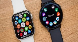 How to Setup and Pair New Apple Watch? – mcafee.com/activate