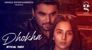 Dhokha Hindi Lyrics – Ninja