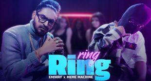 Ring Ring – Emiway