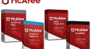 www.McAfee.com/activate – Enter product key – Activate McAfee Online