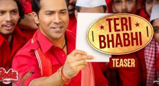 Teri Bhabhi – Coolie No 1