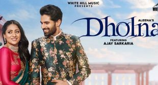 Dholna Lyrics
