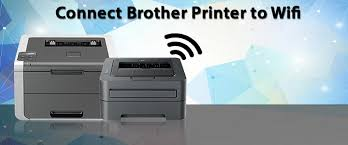 How To Connect A Brother Printer To Wi-Fi?