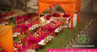 Wedding Venue in Lucknow