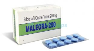 Malegra 200 mg | Buy Malegra 200mg | Reviews, Side Effects, Dosage