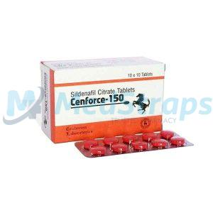Cenforce 150 | Buy Cenforce 150mg Online | Reviews, Price
