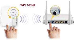 Extender.linksys.com –  Extender Features with Manual and WPS Setup
