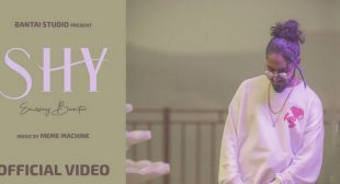 Shy Lyrics – Emiway