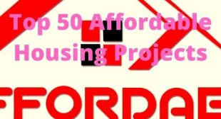 TOP 50 Plus Affordable Housing Projects in Gurgaon – 9711414455