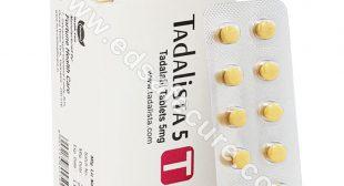 Tadalista 5Mg: Tadalafil   Cheap Price   Dosage   Use   Work
