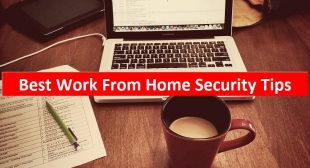 What are the Best Work From Home Security Tips? Mcafee.com/activate