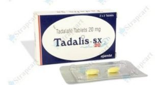 tadalis  fast purchase now – on discount – strapcart