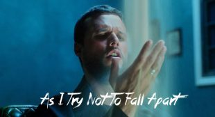 Lyrics of As I Try Not To Fall Apart by White Lies