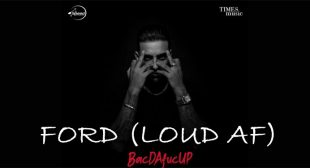 Ford (Loud AF) Karan Aujla Lyrics