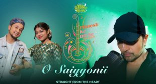 O Sayyoni Himesh Reshammiya Lyrics